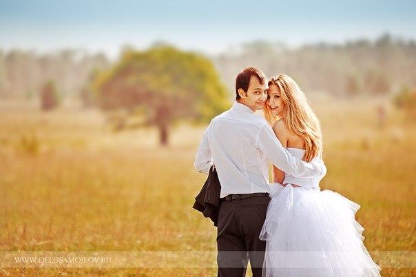 Как выбрать фотографа на свадьбу? Версия 1.0