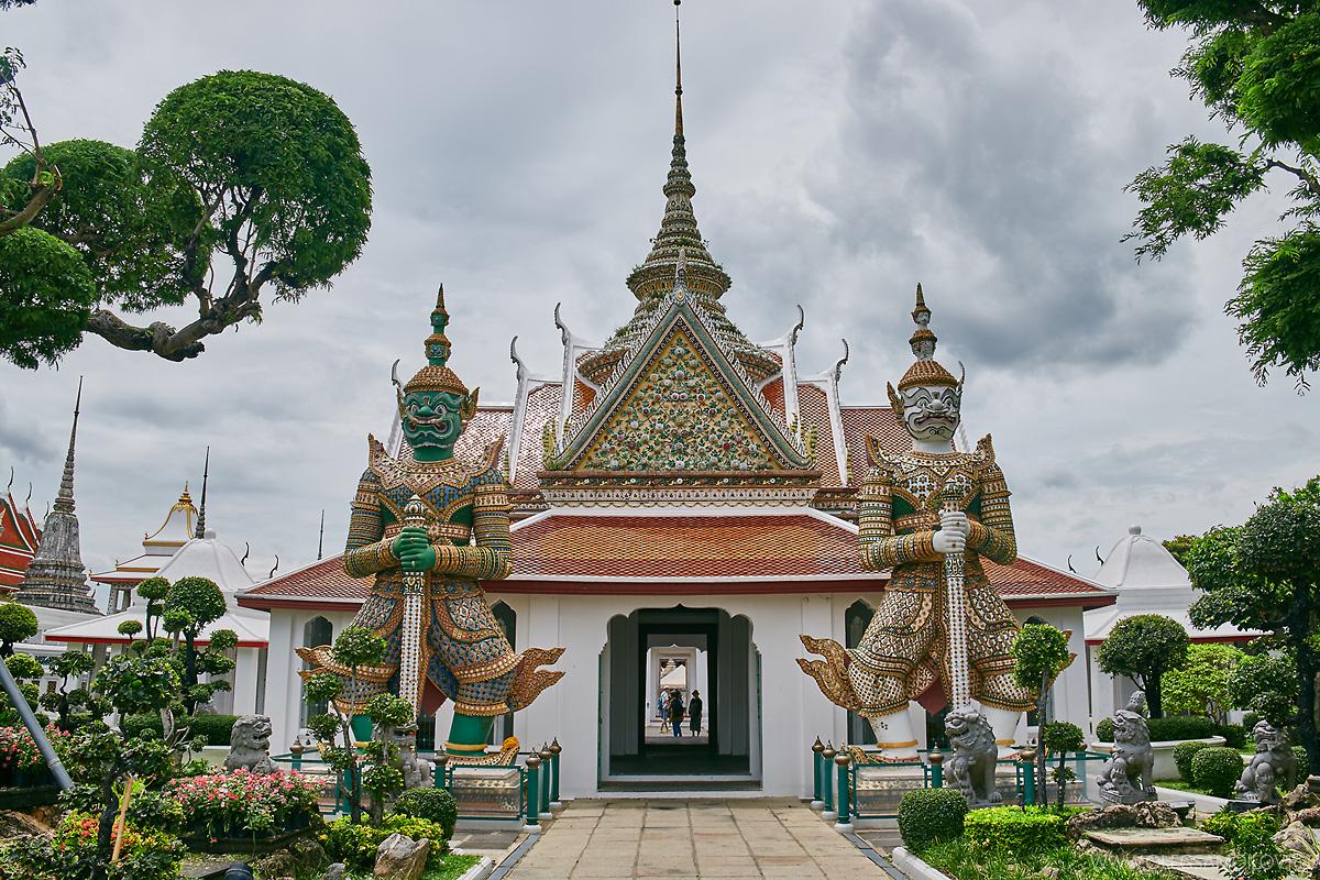 Фототур в Тайланде весной 2012