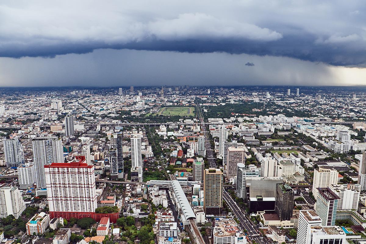 Тайланд. Бангкок. Фотографии 2014