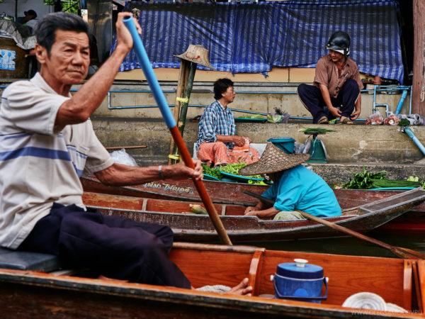 Путешествие в Тайланд. Фотографии 2014
