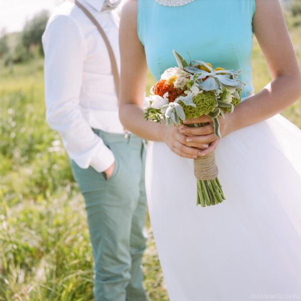 свадебные фотографии казаньф