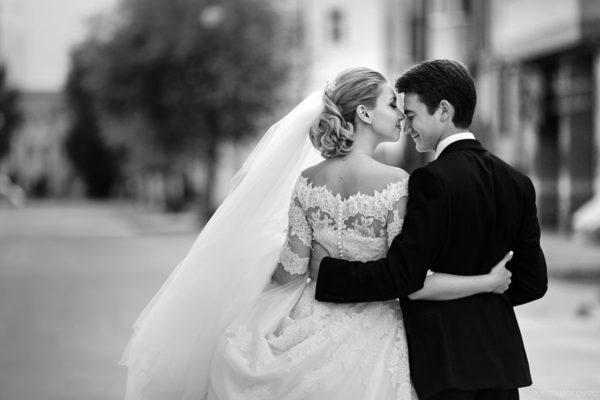 свадебные фотографии Казань - фотограф Олег Самойлов