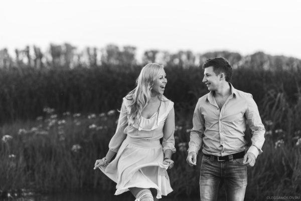 lovestory в Казани от Олега Самойлова