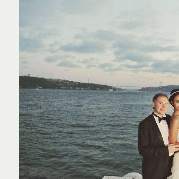 Свадебный фотограф Олег Самойлов . Стамбул, Турция