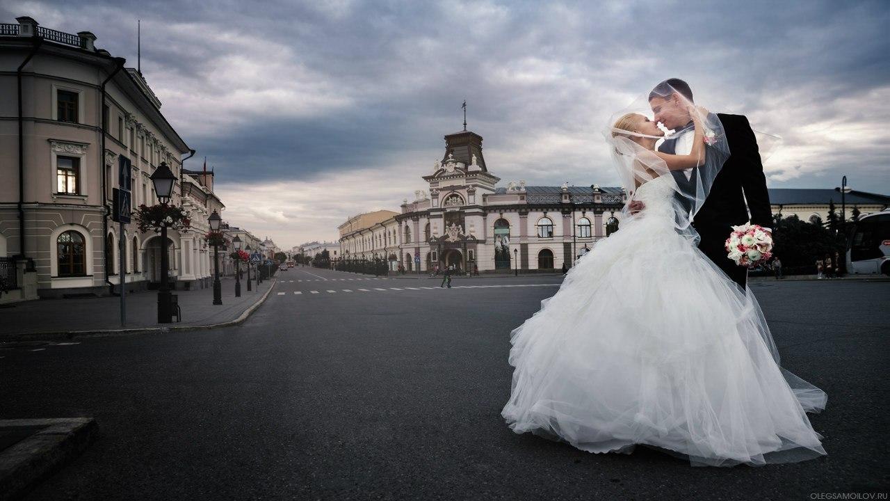 свадебный фотограф Олег Самойлов